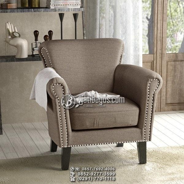 Jual Kursi Sofa Minimalis Tunggal