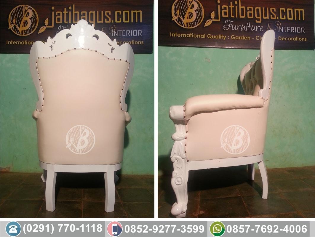 desain kursi tamu sofa ukir
