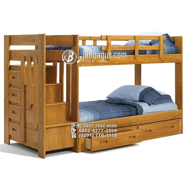 Tempat Tidur Minimalis Tingkat Pengiriman Ke Bogor